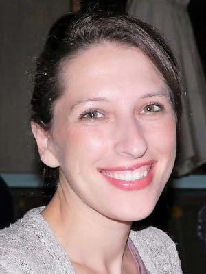 Margarita Shulmann